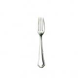 HEPP SILVER dessert-/medium sized fork 18,5 cm, Michelangelo