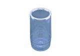 Weinkühler/Flaschenkühler, Acryl