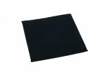 seat cushion, black