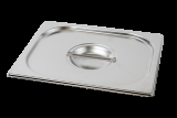 GN container lid 1/2 GN