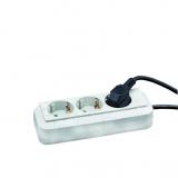 3-pin plug, 230 V
