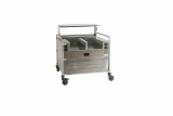 Frontcookingstation RIEBER
