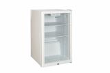 fridge for bottles (under table)