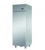 refridgerator stainless steel, 2/1 GN