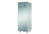 freezer stainless steel, 2/1 GN