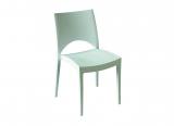 Stuhl APOLLO, weiß