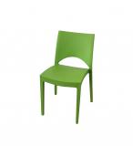 chair APOLLO, green