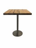 bistro table OLD OAK XS