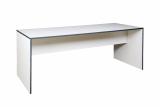 table BRDIGE LOW, white