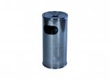 Standascher mit Mülleimer