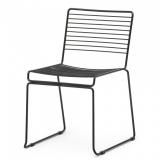 chair GRID, black