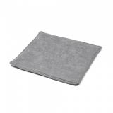 Kissen für Barhocker GRID, grau
