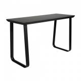 bar table MOOD, ALL BLACK