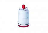 gas bottle, 11 kg