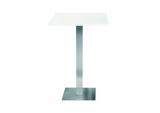 bar table XS, white