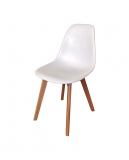 chair CECILE, white