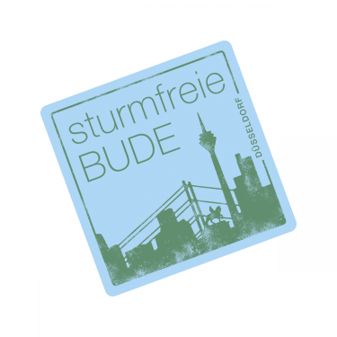 sturmfreie Bude Düsseldorf