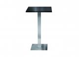 bar table XS, black