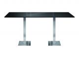 bar table M, black