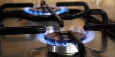 Großküchentechnik-Gasgeräte