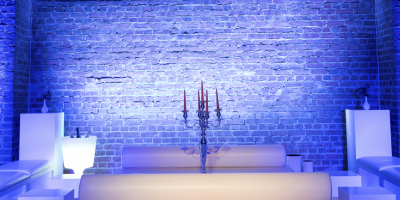 Candlesticks & vases