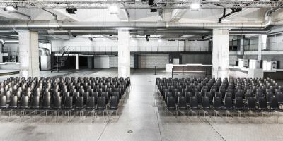 Stühle für Bankett & Konferenz