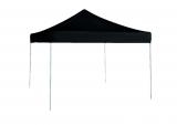 grill pavillon/folding pavillion (easy-up-tent), black, 300 x 300 cm, B1